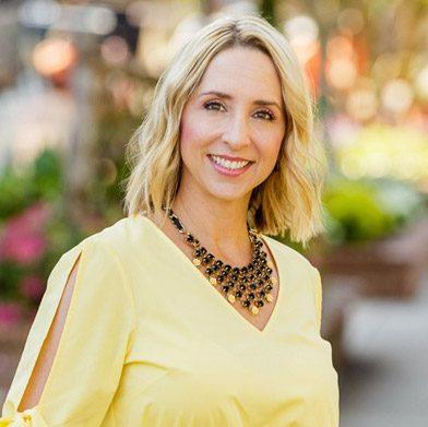 Amanda Wood - Hive Media Studio Client
